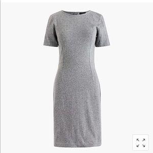 J. Crew Short Sleeve Dress Size 4